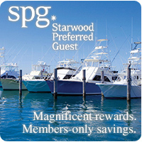 Starwood Florida Honeymoon Registry
